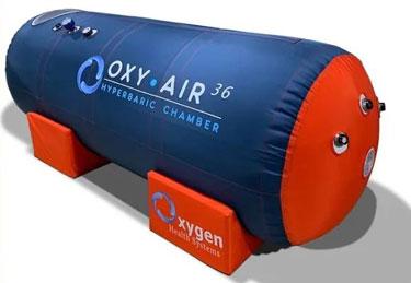 Chiropractic Loganville CA Hyperbaric Oxygen Chamber